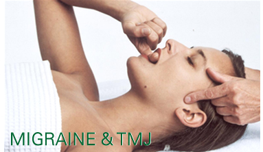 Migraine and TMJ