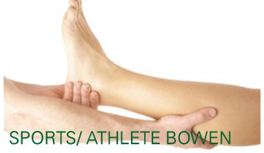 Sports Athlete Bowen